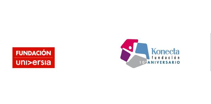 Fundación Universia y Fundación Konecta presentan la IV Convocatoria de Ayudas a Proyectos Inclusivos