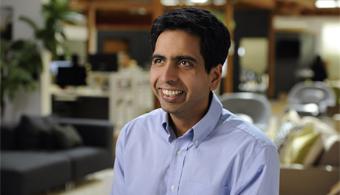 """""""El e-learning puede modificar el rol del profesor"""", opinó el fundador de Khan Academy"""