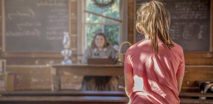 Pesquisa revela que meninas interpretam inteligência como uma característica masculina