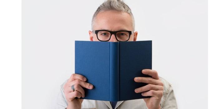 El conocimiento no entiende de edad, solo depende de tu interés por aprender