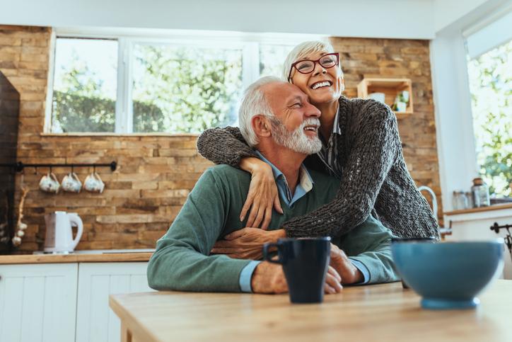 Nada mais importante agora do que estudarmos como podemos envelhecer bem e melhor