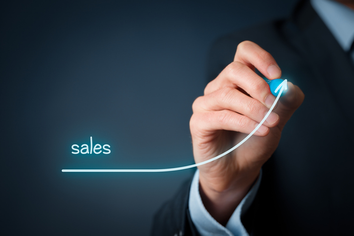 O curso de gestão comercial é uma preparação abrangente para a área de varejo.
