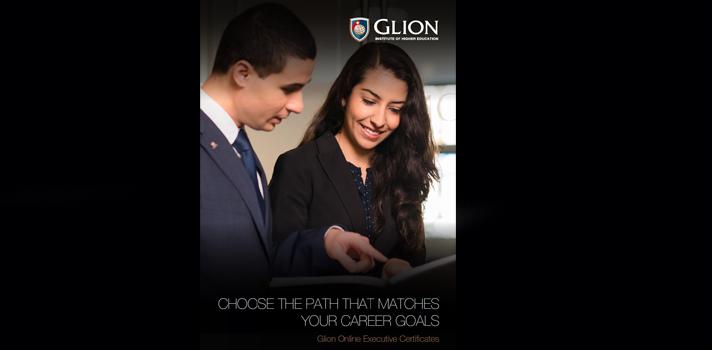 Glion disponibiliza programas executivos online