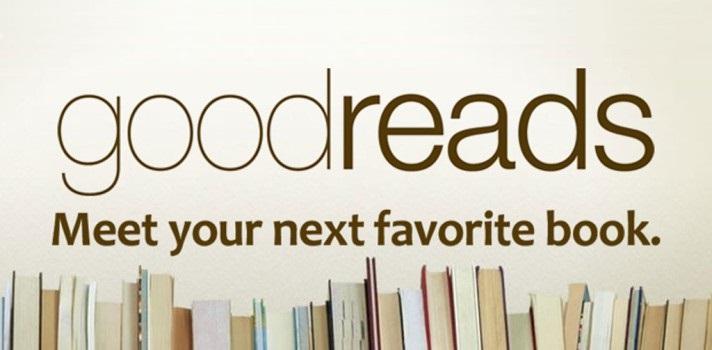 ¿Te gusta leer? Únete a la comunidad Goodreads