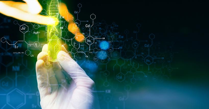 Grado en bioquímica: un futuro brillante por delante