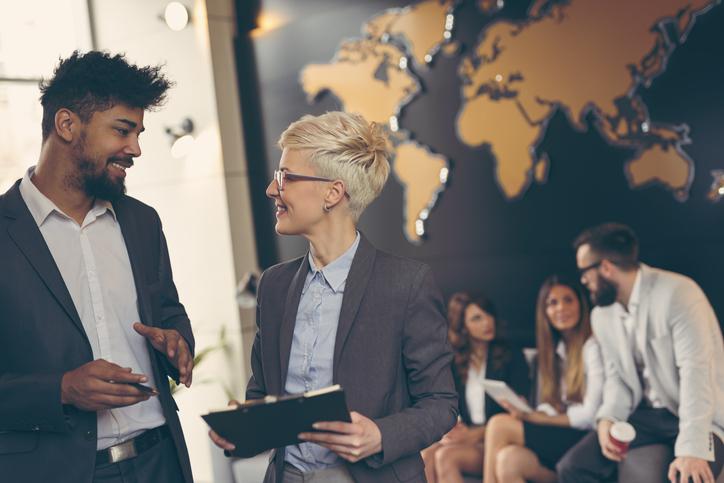 Grado en relaciones internacionales: ¿qué salida tiene?