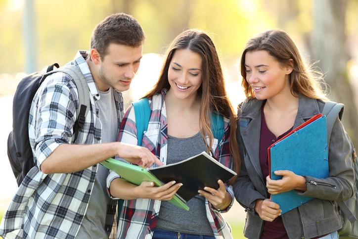 Los grados superiores con más salidas profesionales
