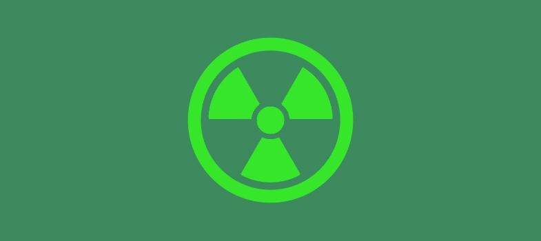 Por que estudar Engenharia Nuclear