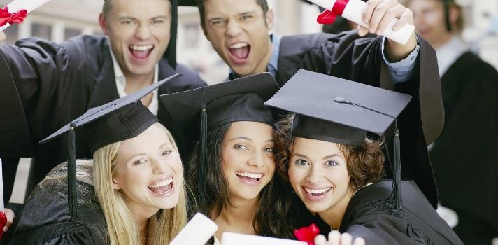 5 recomendaciones para recién graduados que buscan trabajo