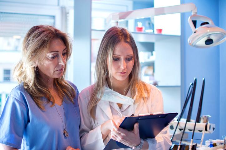 Guía sobre la licenciatura en enfermería en Uruguay