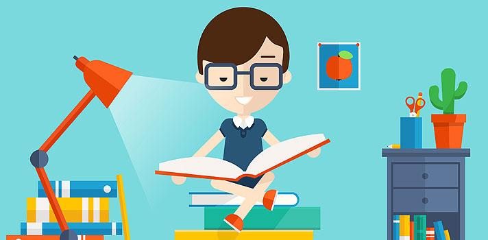 Guía para aprender a estudiar
