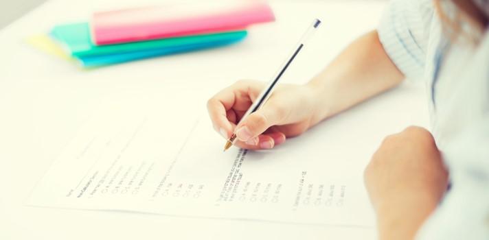 Guía rápida para preparar un examen