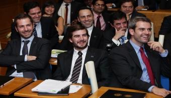 The Lisbon MBA leva jovens executivos portugueses à Coreia do Sul