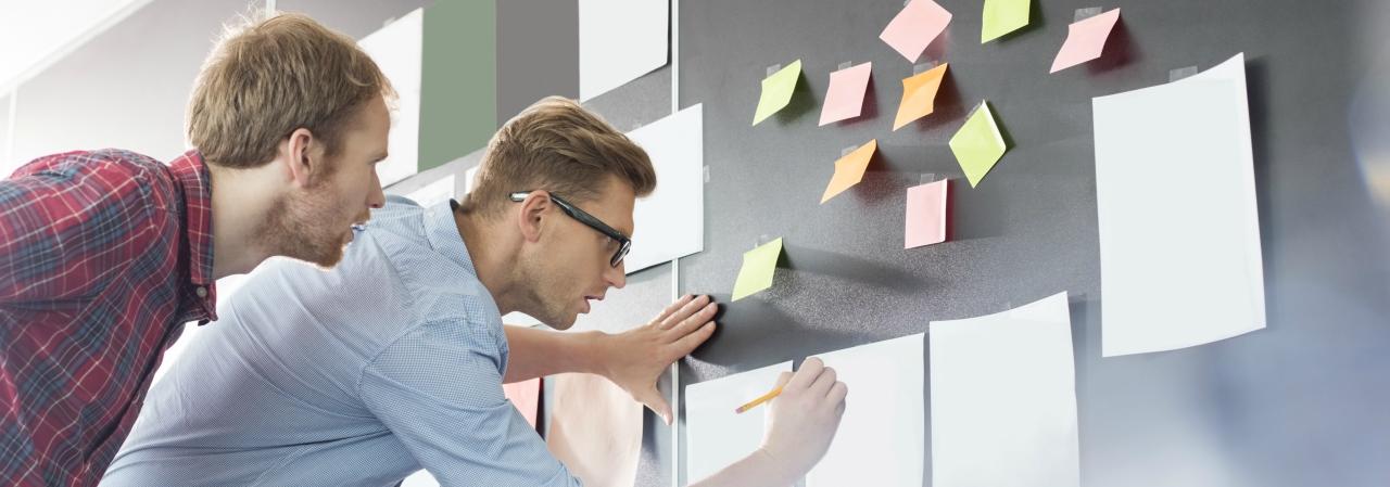 Un buen ambiente de trabajo es muy importante para sentirse motivado