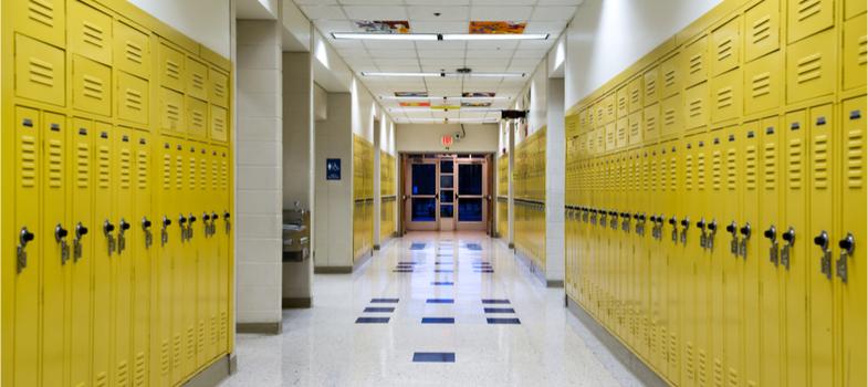 <p>Quem nunca viu uma cena parecida com essa que vamos descrever: um corredor de escola, repleto de armários dos dois lados, jovens conversando ao centro, cada um com sua turma, até que soa um sinal e todos saem correndo para as salas de aula.</p><p>A imagem do <em>high school</em>, que é modelo do Ensino Médio nos Estados Unidos, é amplamente divulgada e é reconhecida mundialmente.</p><p>Mas as diferenças do modelo brasileiro não ficam apenas no visual – há outros pontos bastante distintos e que, cada vez mais, têm chamado a atenção de estudantes brasileiros interessados em viver essa experiência de educação internacional.</p><p></p><h2><strong>Quais as diferenças entre o Ensino Médio do Brasil e dos EUA</strong></h2><p>As principais diferenças – lembrando que são muitas – entre os modelos de ensino brasileiro e norte-americano, no Ensino Médio, estão em diversos pontos da rotina escolar.</p><p>Uma das características que sempre são citadas durante as comparações está diretamente ligada ao conteúdo da grade escolar.</p><p>No <em>high school</em> existe a possibilidade da escolha de disciplinas. Isso significa que algumas matérias mais específicas são oferecidas ao estudante, que pode fazer essa escolha já no Ensino Médio – essa prática é bastante comum no período da faculdade.</p><p>Essa diferenciação também é evidente no nível de dificuldade explorado em cada disciplina.</p><p>Existem turmas que possuem níveis distintos e que agrupam estudantes com desempenhos semelhantes – de acordo com essa metodologia de ensino, essa é uma proposta que favorece o aprendizado como um todo.</p><p></p><h2><strong>Como fazer o <em>high school</em></strong><strong>fora do Brasil</strong></h2><p>Esse sistema, que ficou mais famoso pela sua divulgação em terras norte-americanas, também existe em outros países, como Canadá, Irlanda, Alemanha, entre outros.</p><p>Existe, sim, a possibilidade de cursar o ensino médio no exterior.</p><p>Jovens com idade entre 14 e 19 anos que têm o intere