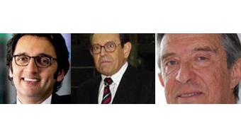 UBI atribui Honoris Causa a Zeinal Bava, Paulo Oliveira e Carlos Salema