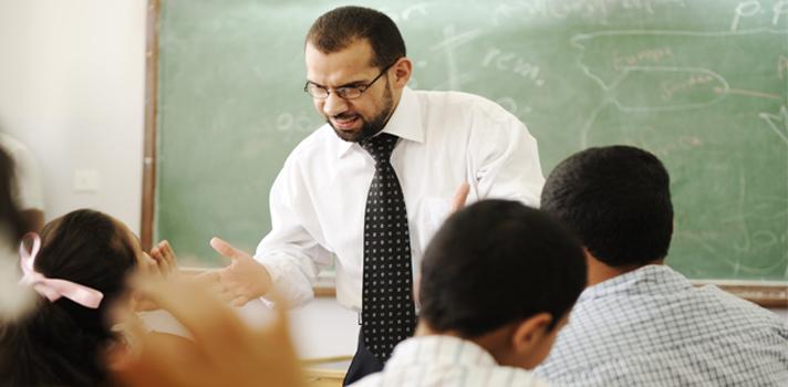 10 maneras de fomentar la creatividad en el salón de clases