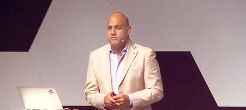 Salim Ismail fala sobre inovação e empreendedorismo [Trilha de Formação]