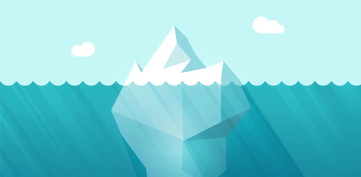 Vai que cai: o que você precisa saber sobre o iceberg que se soltou da Antártida