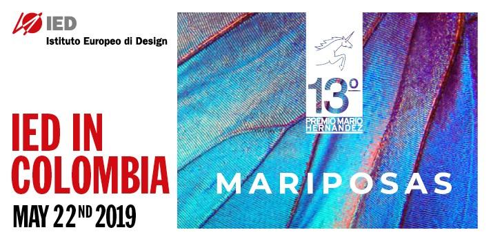 IED participó en la 13ª edición del Premio Mario Hernández 2019 en Colombia