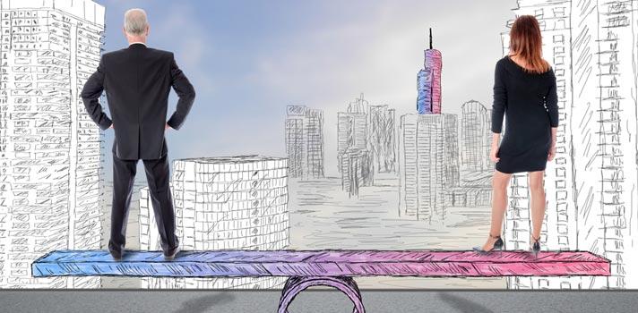 Desigualdade de gêneros no trabalho: como as empresas podem ajudar a mudar esse cenário