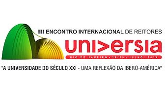 Conheça os temas de debate do III Encontro Internacional de Reitores Universia