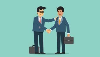 Descubra 4 dicas que podem te ajudar a se tornar um ótimo colega de trabalho