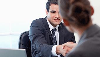 Como se recuperar de uma péssima entrevista de emprego