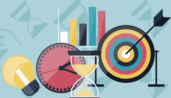 Conheça os tipos de trabalho que ocupam seu dia e aprenda a organizar sua rotina