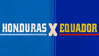 Equador serie online