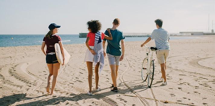 ¿Sin planes para el verano? Estudia inglés en el extranjero