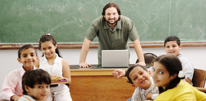 La importancia de la calidad de la formación de los maestros según los mejores sistemas educativos