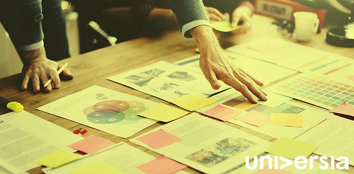 COMEÇANDO UM NEGÓCIO PRÓPRIO: o que escrever em um bom plano de negócios