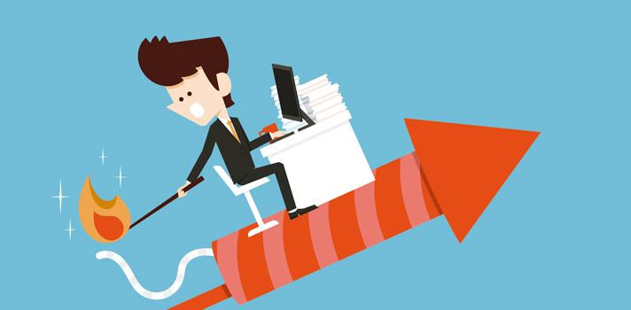 Como impulsionar sua carreira após uma demissão