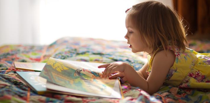 La curiosidad infantil es muy importante para generar el aprendizaje autónomo y el autodescubrimiento