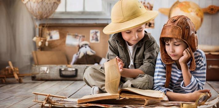 A importância do incentivo à leitura para o futuro educacional