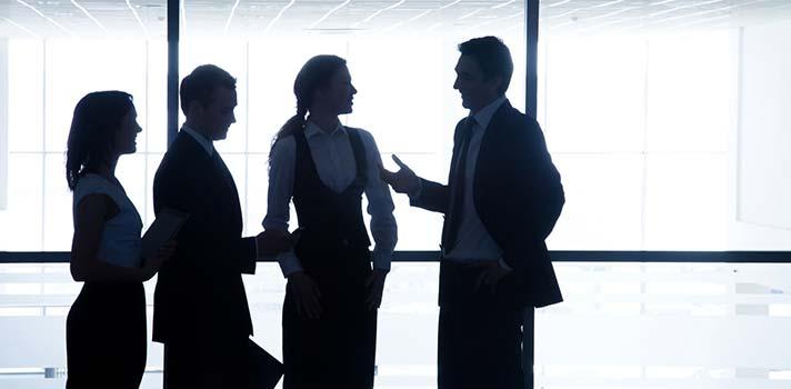 INEAF Business School, formación orientada a la realidad profesional.