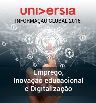Informação global 2016