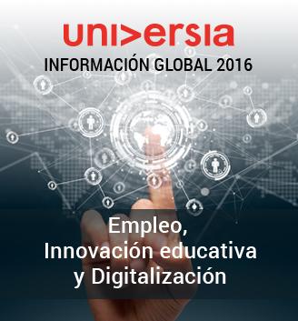 Información Global 2016