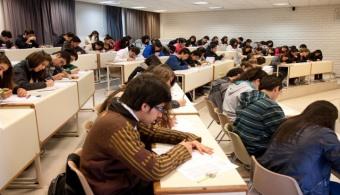 Alumnos de la UA desarrollan simulacro del Modelo de la ONU