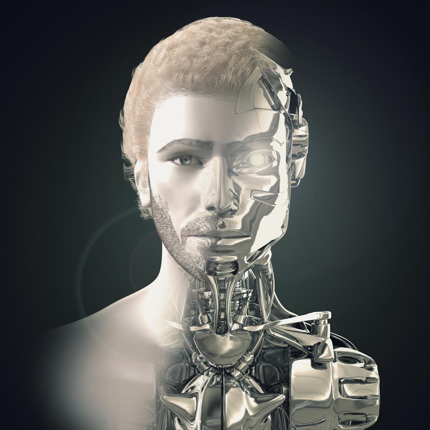 Ingeniería Robótica, el arte de construir robots