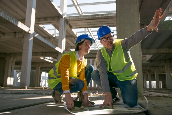 Ingeniería civil: un reto con mucho futuro