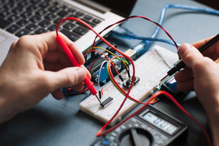 ¿Por qué estudiar ingeniería electrónica?