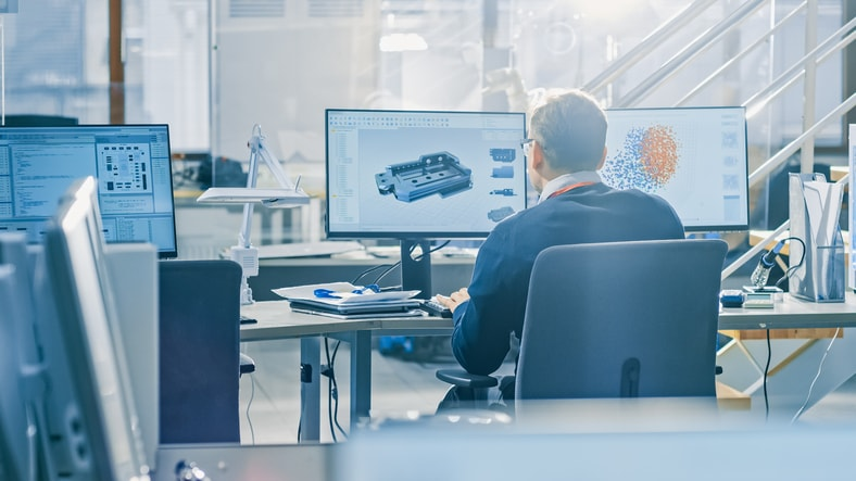 Ingeniería industrial: carrera y futuro laboral