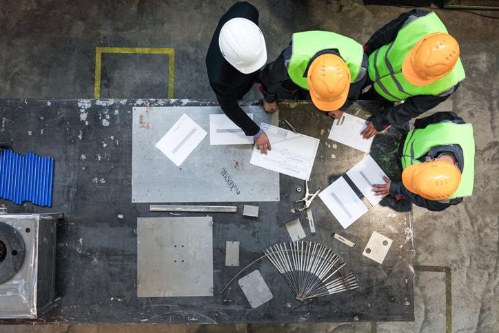 Ingeniería industrial en cifras para México
