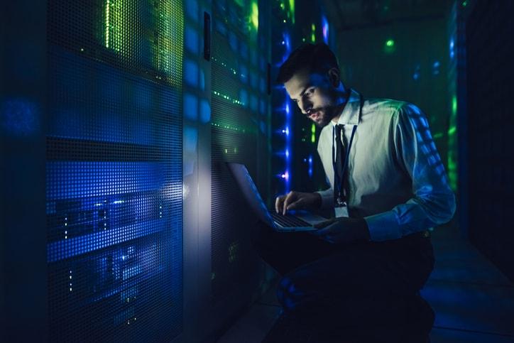 Ingeniería informática: la profesión en cifras