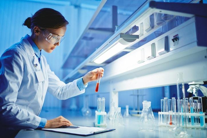 Ingeniería química: salidas profesionales en el Perú
