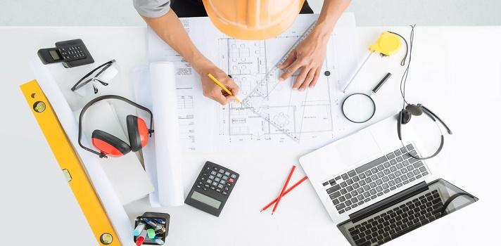 La Ingeniería Civil es una buena opción formativa y con amplias salidas laborales