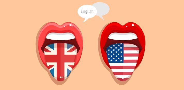 Inglês americano e inglês britânico: Entenda a diferença com trailers de filmes