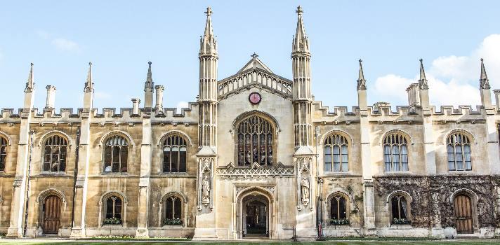 Test gratuito de Cambridge para que sepas tu nivel de inglés